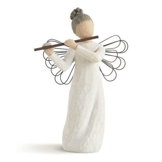 Angel of Harmony by Willow Tree®