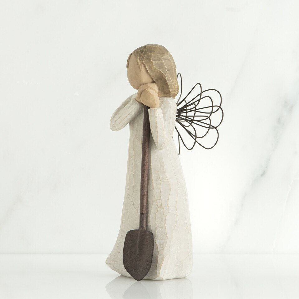 Angel of the Garden by Willow Tree®