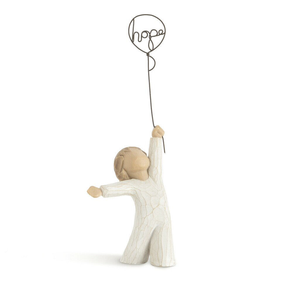 Hope by Willow Tree®