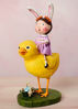 Ellie's Easter Chick by Lori Mitchell