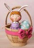 Easter Greetings by Lori Mitchell