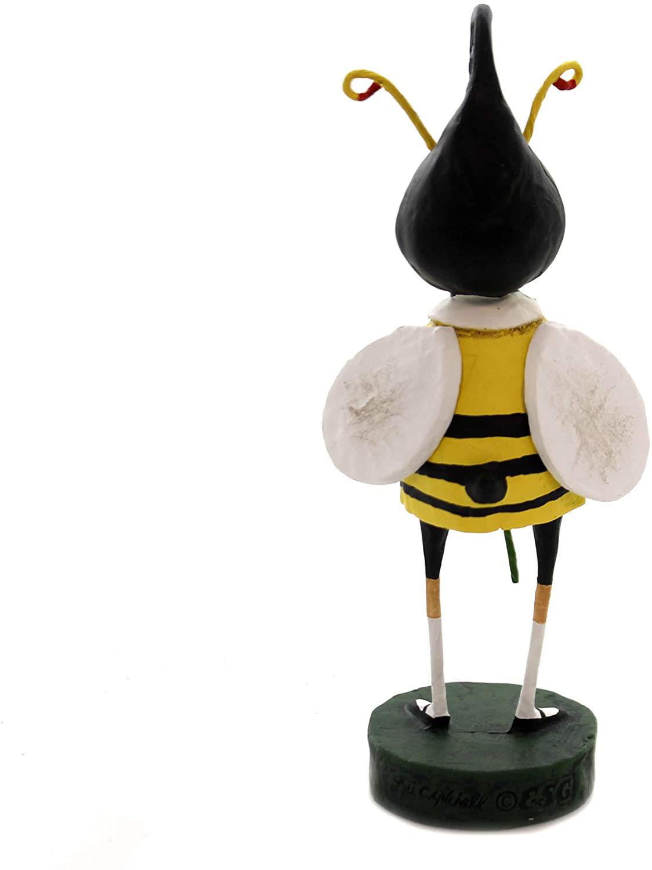 Little Bumblebee by Lori Mitchell