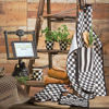 Courtly Check Bistro Pot Holder by MacKenzie-Childs