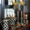Courtly Check Enamel Everything Bowl by MacKenzie-Childs