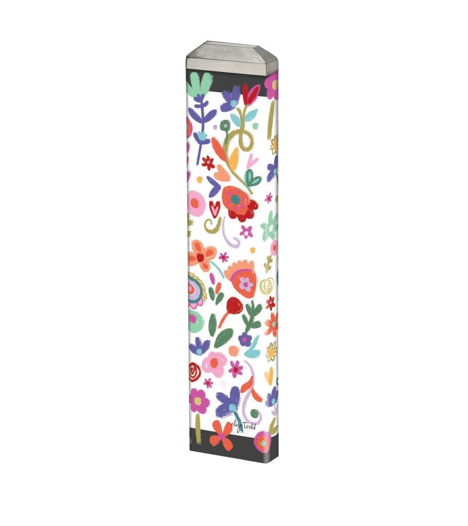 "Teachers are Awesome 13""  Mini Art Pole by Studio M"