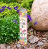 """Thank You 13""""  Mini Art Pole by Studio M"""