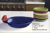 Fiesta Pie Pan with Mini Set by Nora Fleming