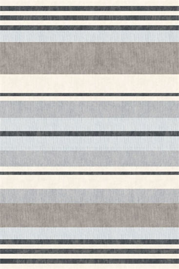 Broad Stripes - Cape Floor Flair - 4 x 6 by Studio M