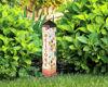 """Terra Flora  20"""" Art Pole by Studio M"""