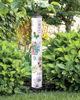 "Flourish 40""  Art Pole by Studio M"