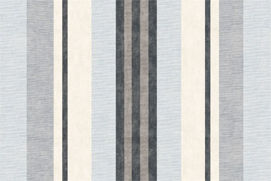 Broad Stripes - Cape Floor Flair - 2 x 3 by Studio M