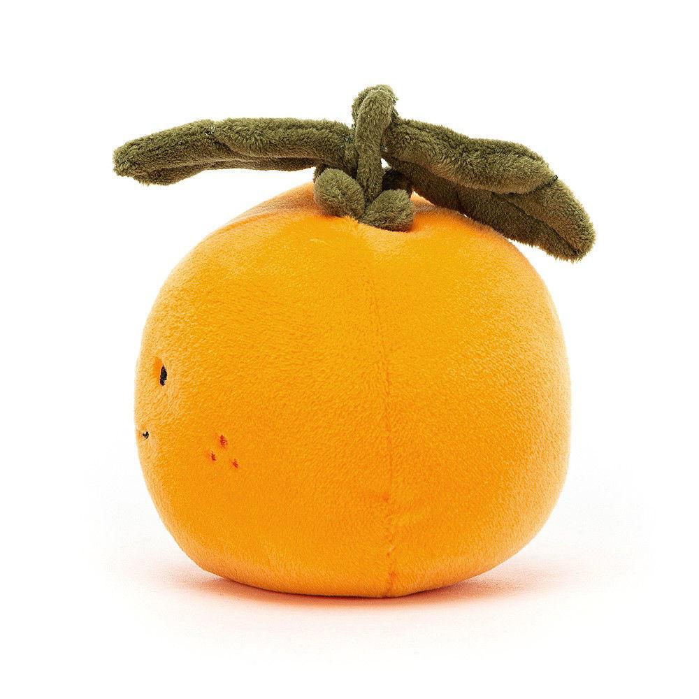 Fabulous Fruit Orange by Jellycat