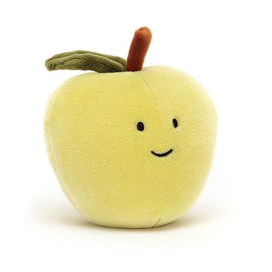 Fabulous Fruit Apple by Jellycat