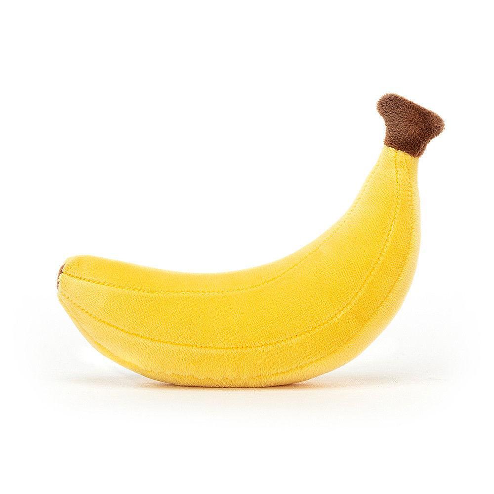 Fabulous Fruit Banana by Jellycat