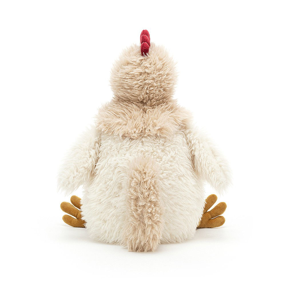 Whitney Chicken by Jellycat