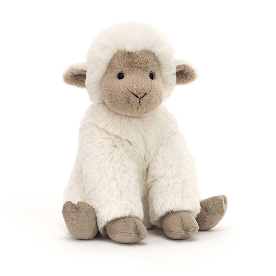 Libby Lamb by Jellycat