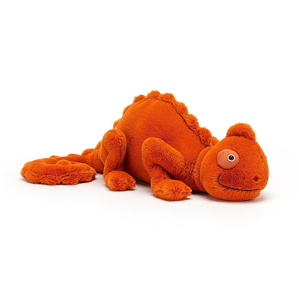 Vividie Chameleon by Jellycat