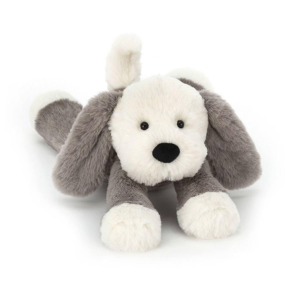 Smudge Puppy by Jellycat
