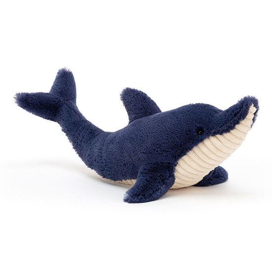 Dana Dolphin by Jellycat