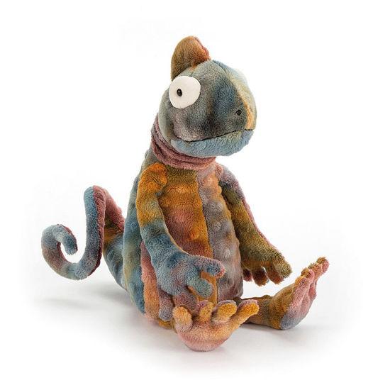 Colin Chameleon by Jellycat