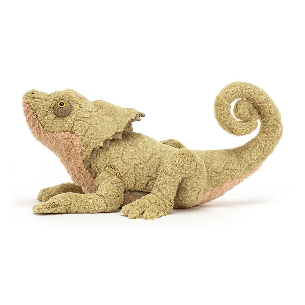Logan Lizard by Jellycat