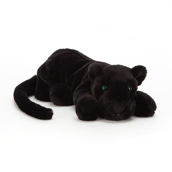 Paris Panther by Jellycat