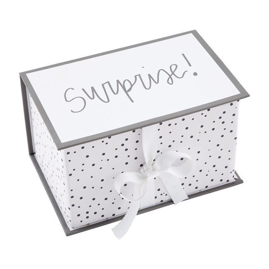 Hello Grandparent Announcement Gift Set by Mudpie