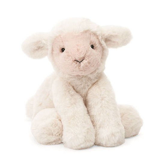 Smudge Lamb by Jellycat