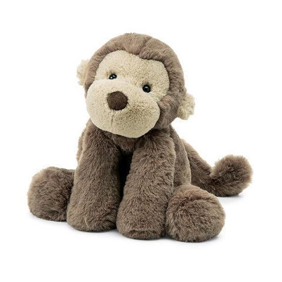 Smudge Monkey by Jellycat