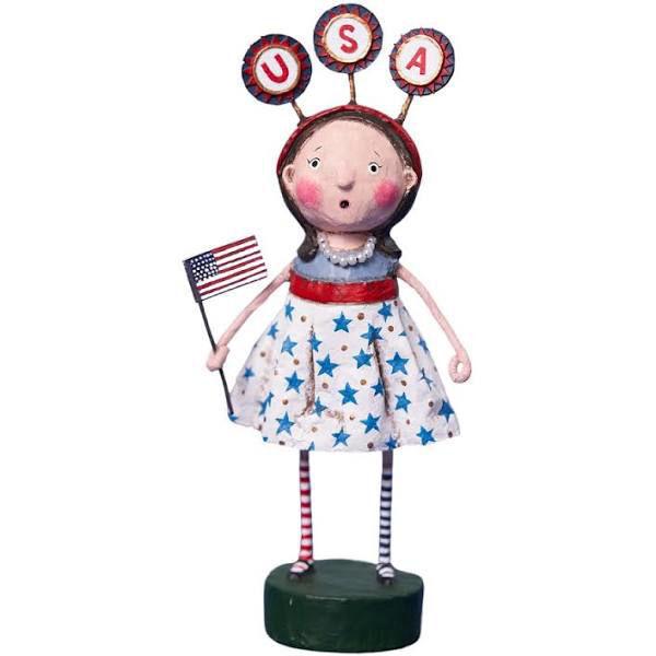 USA Girl by Lori Mitchell