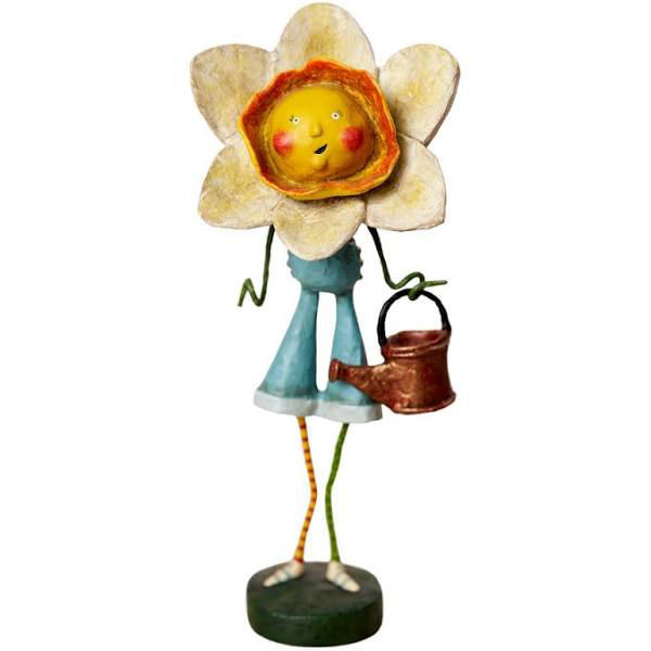 Daisy by Lori Mitchell