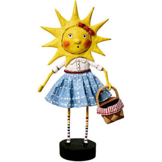 Susie Sunshine by Lori Mitchell