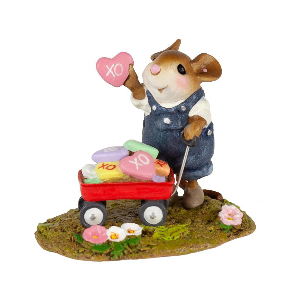 Loads of Love M-706b (Boy) by Wee Forest Folk®
