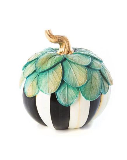 Foliage Pumpkin - Mini by MacKenzie-Childs