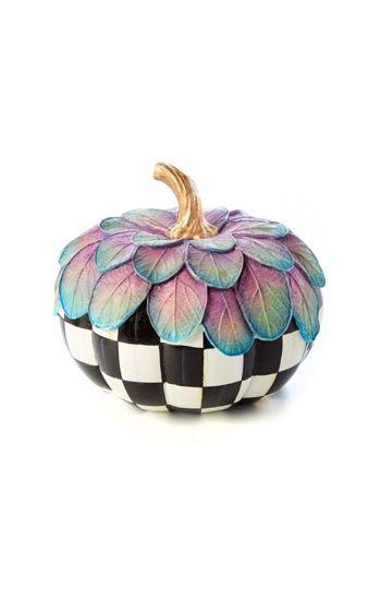 Foliage Pumpkin - Small by MacKenzie-Childs