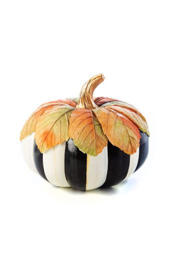 Foliage Pumpkin - Medium by MacKenzie-Childs