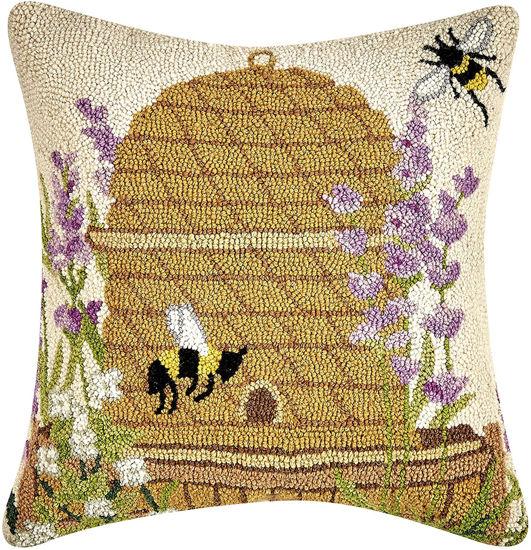 Lavender Beehive by Peking Handicraft
