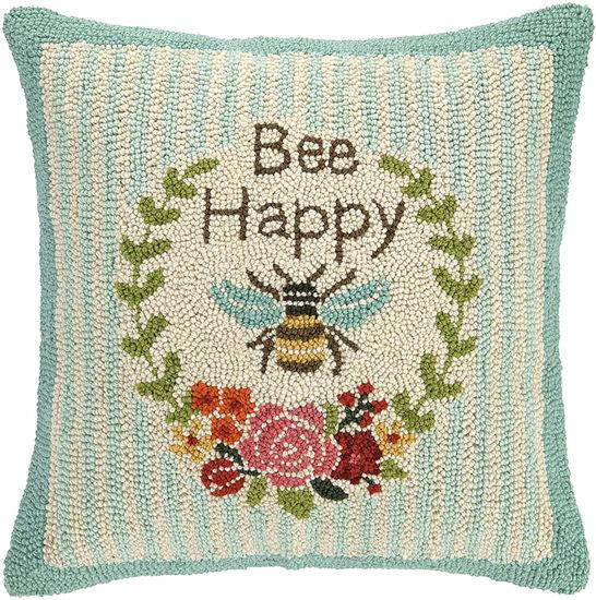 Secret Garden Bees III by Peking Handicraft