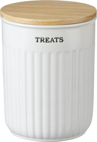 Canister - Treats by Primitives by Kathy