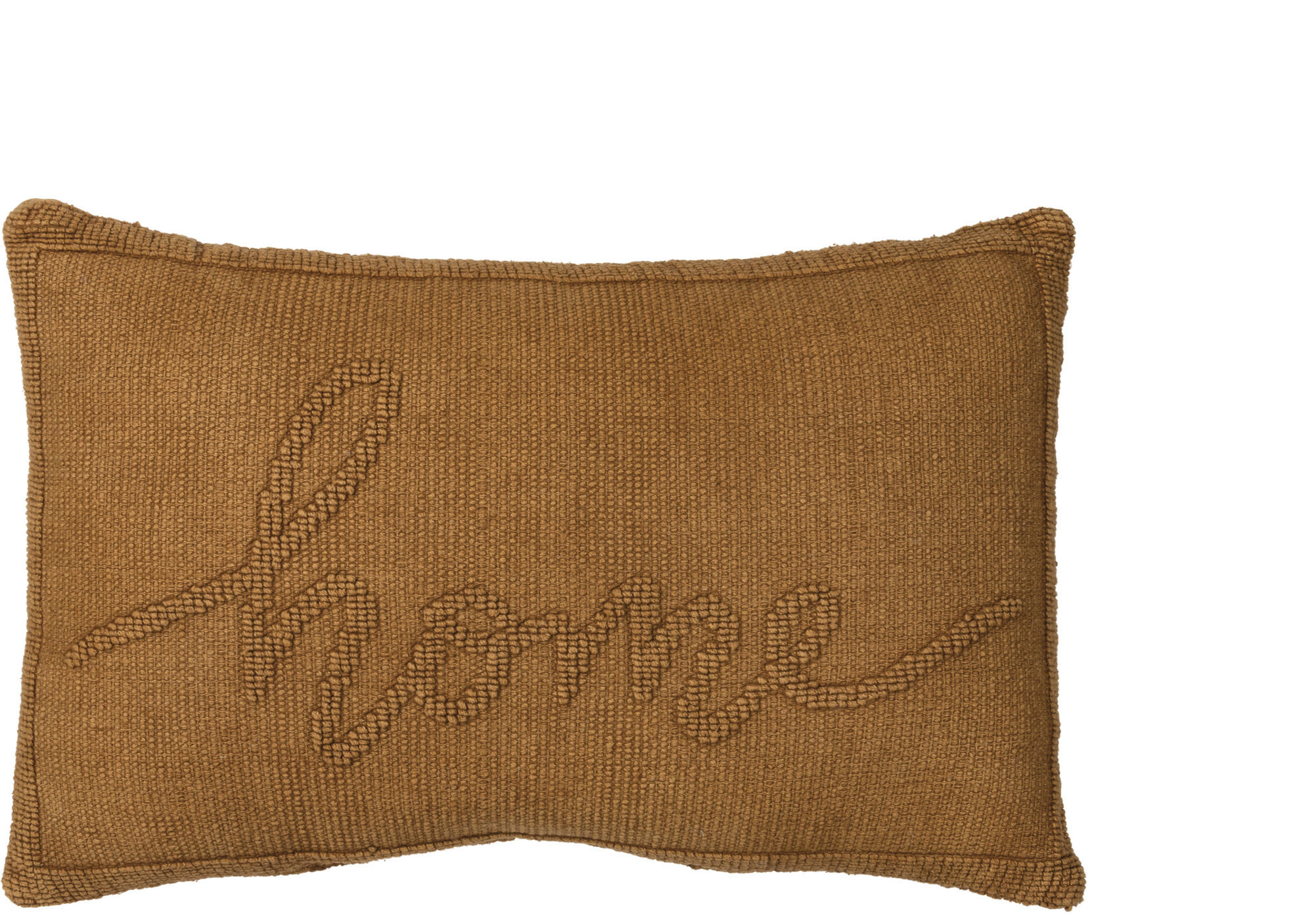 Home Pillow by Primitives by Kathy