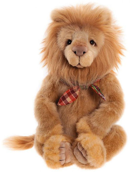 Pampas Lion by Charlie Bears™