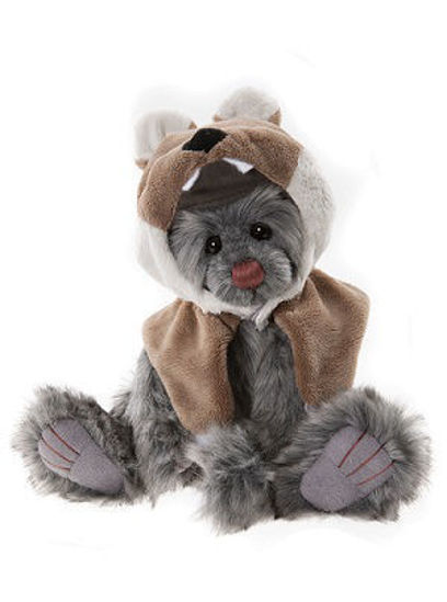 Bearwolf Werewolf Bear  by Charlie Bears™