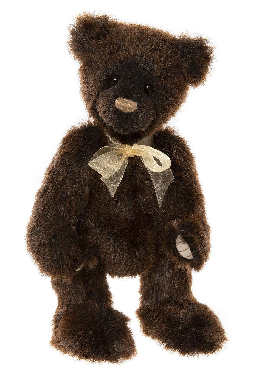 Big Ted by Charlie Bears™