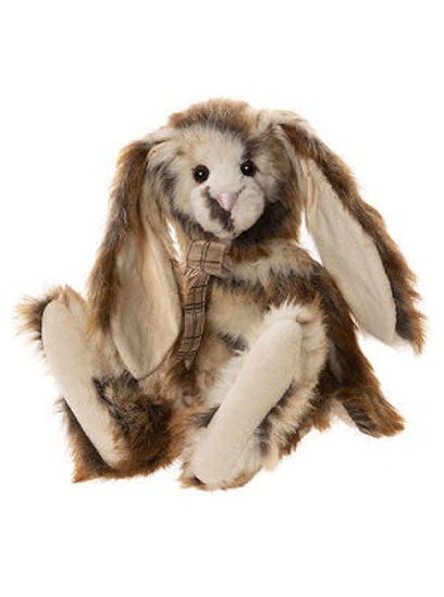 Brulee Rabbit by Charlie Bears™