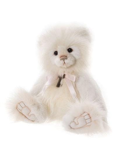 2021 Plush Charlie Year Bear by Charlie Bears™