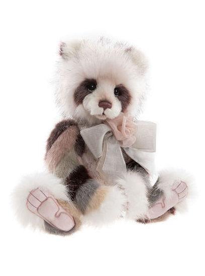 Elaine Panda by Charlie Bears™