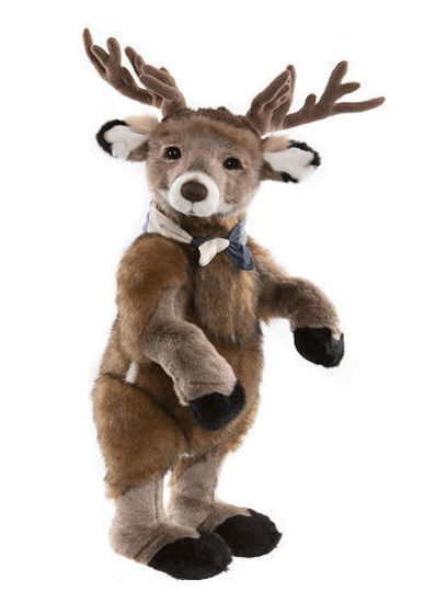 Forest Stag by Charlie Bears™