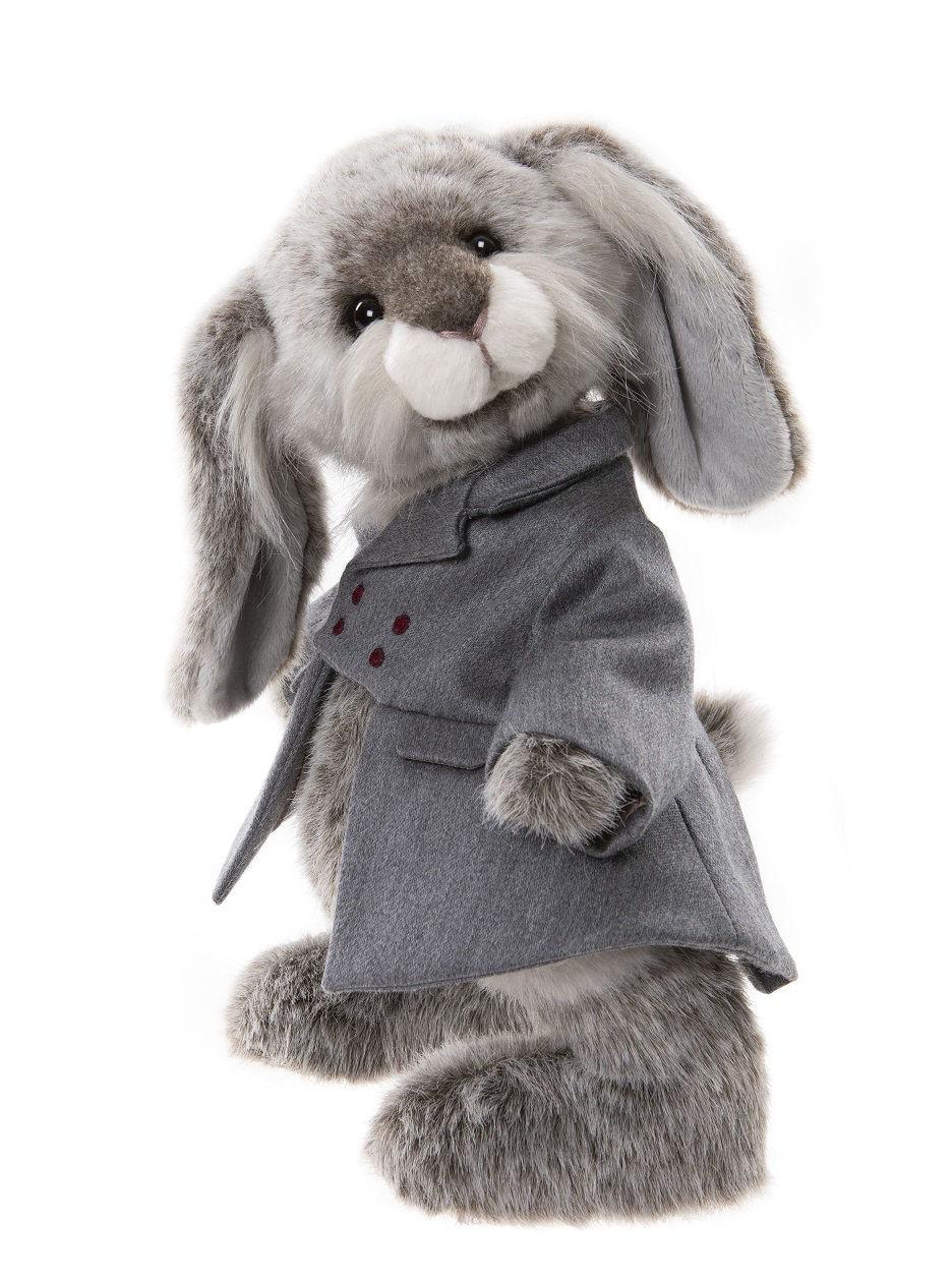 Ginnel Rabbit by Charlie Bears™