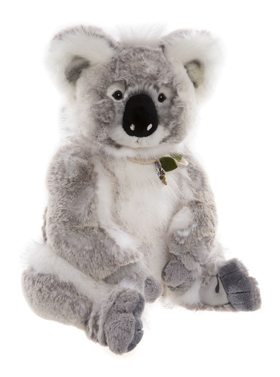 Glen Koala by Charlie Bears™