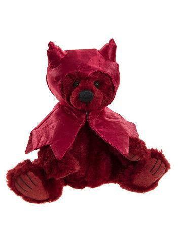 Impish Devil Bear by Charlie Bears™